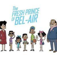 Le Prince de Bel Air : une série d'animation pour la comédie ?