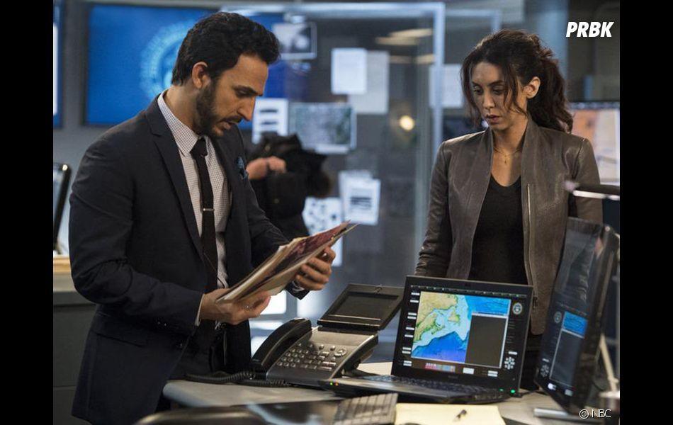 Blacklist saison 4 : Samar et Amar bientôt en couple !
