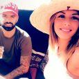 """Sarah Lopez balance sur son ex Vincent Queijo : """"il était jaloux de ma mère"""""""