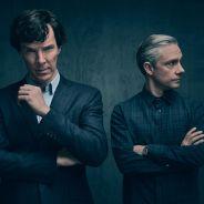 Sherlock : une saison 5 en préparation ? Oui mais pas pour tout de suite !