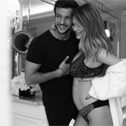 Caroline Receveur enceinte d'Hugo Philip : surprise, elle annonce attendre son premier enfant 👶