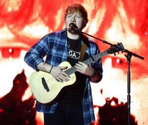 Ed Sheeran fiancé : découvrez la star qui chantera à son mariage !