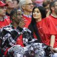 Kylie Jenner et Travis Scott parents d'une petite fille