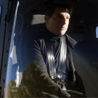 Mission Impossible 6 : making-of bluffant d'une énorme cascade en hélico de Tom Cruise