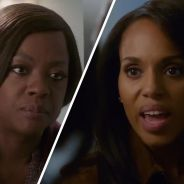 Scandal saison 7 : bande-annonce explosive du crossover avec How to Get Away with Murder