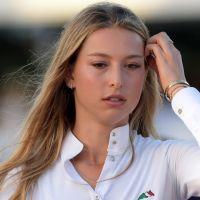 Steve Jobs : sa fille Eve, 19 ans, impressionne déjà par ses talents et sa beauté
