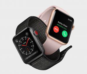 L'Apple Watch secoue le secteur de l'horlogerie