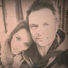 David Hallyday prend la défense de sa demi-soeur, Laura Smet, face aux critiques