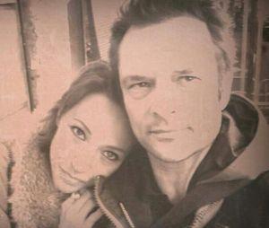 David Hallyday prend la défense de sa demi-soeur, Laura Smet, critiquée