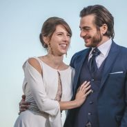 Plus belle la vie : Léa François critique le mariage de Barbara et Elias