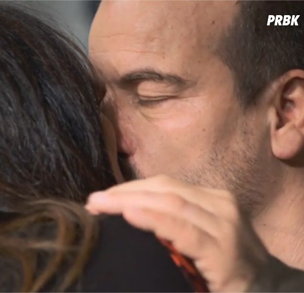Plus belle la vie : Samia et Boher s'embrassent, la vidéo choc