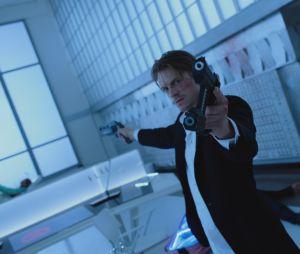 Altered Carbon saison 2 : Joel Kinnaman répond aux rumeurs de son départ