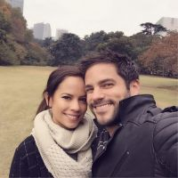 Brant Daugherty (Fifty Shades Freed, Pretty Little Liars) fiancé, il étale son bonheur sur Instagram