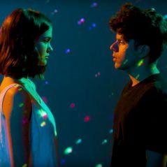 """Rudy Mancuso et Maia Mitchell : le couple réuni dans un clip """"Magic"""" ✨"""