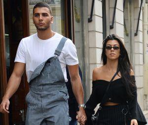 Kourtney Kardashian séparée de Younes Bendjima ? La star et le frenchy réagissent aux rumeurs de rupture !