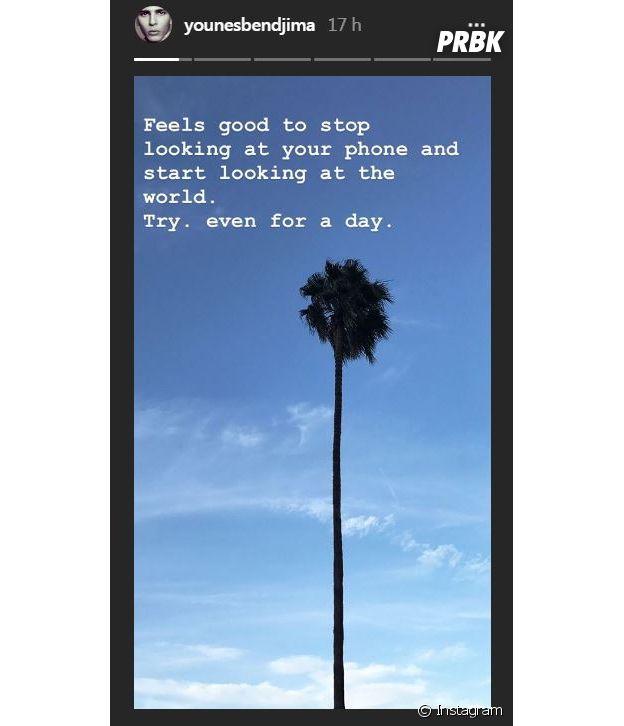 Kourtney Kardashian séparée de Younes Bendjima ? Le frenchy poste des messages étranges, elle l'unfollow sur Instagram !