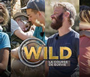 Wild : les candidats dévoilés en photos