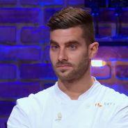 """Thibault (Top Chef 2018) éliminé : """"prétentieux"""", """"imposteur""""... Les internautes jubilent"""
