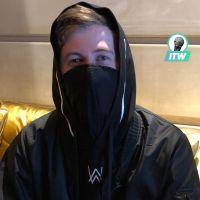 Alan Walker en interview : le DJ nous révèle la raison pour laquelle il cache son visage