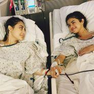 """Selena Gomez """"aurait vraiment pu mourir"""" : les révélations chocs de Francia Raisa sur son opération"""