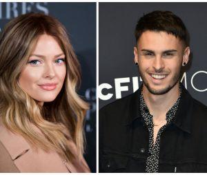 Top Chef : Caroline Receveur et Baptiste Giabiconi bientôt au casting d'une version célébrité ?