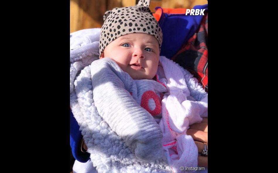 Jazz (La Villa 3) maman : voici à quoi ressemble sa fille Chelsea