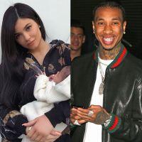 Kylie Jenner maman : son ex Tyga, vrai père de Stormi ? Kris Jenner réagit à la rumeur