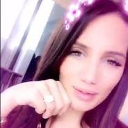 Manon Marsault fiancée à Julien Tanti : elle dévoile sa nouvelle bague sur Snapchat 💍