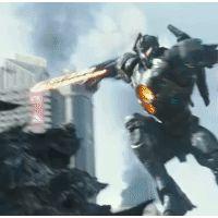 Pacific Rim Uprising et les meilleurs films de monstres