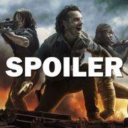 """The Walking Dead saison 8 : un final """"satisfaisant"""" avec... 4 cliffhangers ?!"""