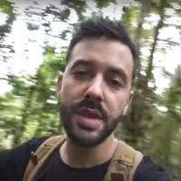 """Le Grand JD : sa vidéo sur le """"scandale de l'huile de palme"""" saluée par les vidéastes et le public"""