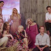 Dawson : les acteurs se retrouvent pour les 20 ans de la série