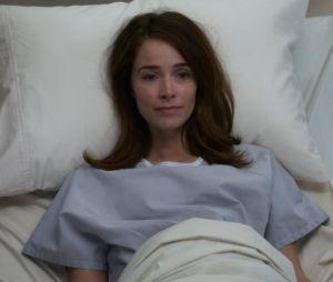 Grey's Anatomy saison 14 : Abigail Spencer est la nouvelle Megan
