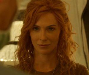 Grey's Anatomy saison 14 : Megan jouée par Bridget Regan