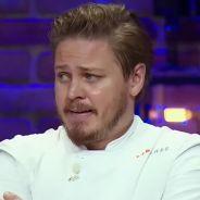 Mathew Hegarty (Top Chef 2018) éliminé, Vincent Crepel accusé de sexisme et critiqué sur Twitter