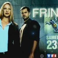 Fringe sur TF1 ... ce soir à 23h samedi 31 juillet 2010 ... bande annonce