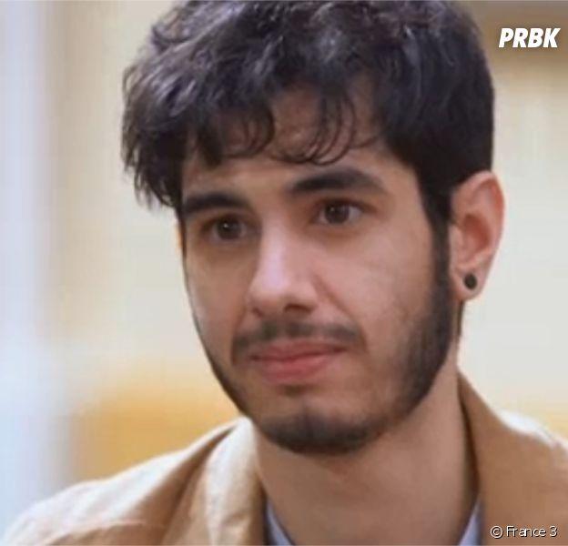 Plus belle la vie : qui est Jonas Ben Ahmed qui joue Dimitri ?