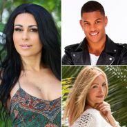 Shanna, Kim Glow, Marvin, Beverly... ces candidats de télé-réalité qui se lancent dans la chanson 🎶
