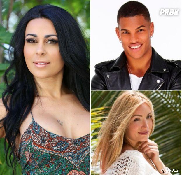 Shanna, Kim Glow, Marvin, Beverly... ces candidats de télé-réalité qui se lancent dans la chanson