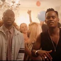 """Clip """"Tout se passe après minuit"""" : Black M et Dadju en pleine fiesta avec leurs copines 🎊"""