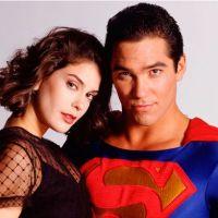 Lois et Clark de retour ? Teri Hatcher y pense