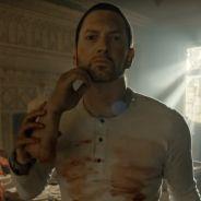 """Clip """"Framed"""" : Eminem dans la peau d'un psychopathe flippant 💉"""