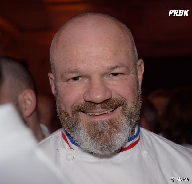 """Philippe Etchebest (Top Chef 2018) taclé par Mathew Hegarty : """"Il est insupportable"""""""