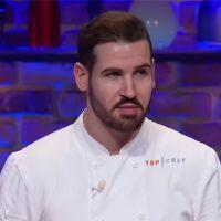 Vincent Crepel (Top Chef 2018) éliminé pour la 2ème fois pour le plus grand bonheur des internautes