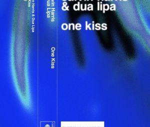 """One Kiss"" : Calvin Harris invite Dua Lipa sur son nouveau single funky"
