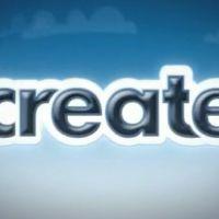 Create ... Le nouveau projet d'Electronic Arts