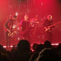 Synapson en concert à l'Elysée Montmartre de Paris : le duo de DJs a mis le feu 🔥