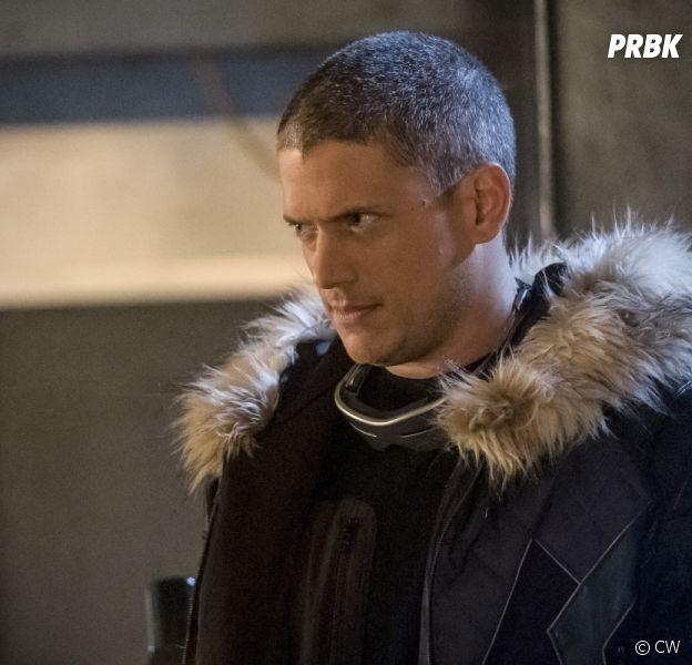 The Flash saison 4 : Captain Cold de retour pour aider Barry, mais...