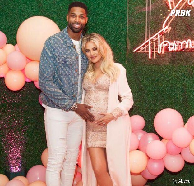 Khloe Kardashian trompée par Tristan Thompson quand elle était enceinte : l'une des maîtresses sort du silence, et une cinquième femme s'ajoute au tableau !
