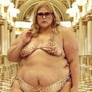 """Obligée de se rhabiller à cause de son poids, une blogueuse part en guerre : """"ne nous cachons plus"""""""